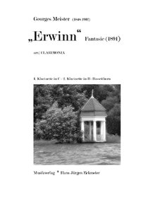 Georges Meister (1848-1902): Erwinn (Download)
